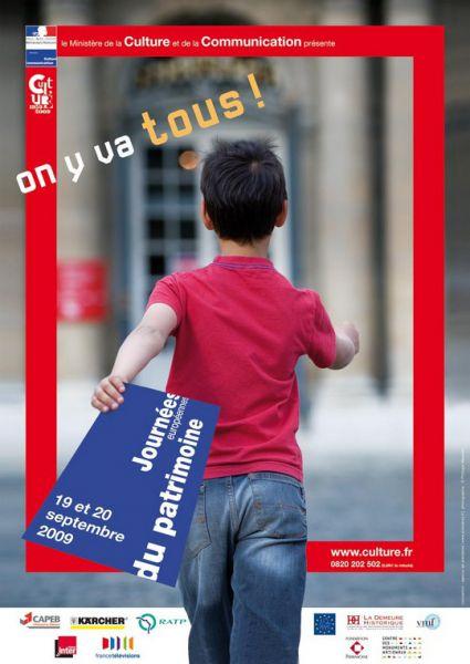 Les journées du patrimoine 2009 Bordeaux