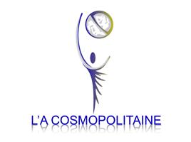 Logo L'A Cosmopolitaine